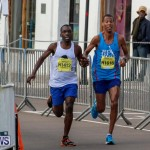 Race Weekend Marathon Finish Line Bermuda, January 18 2015-4
