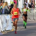 Race Weekend Marathon Finish Line Bermuda, January 18 2015-41