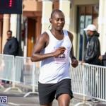 Race Weekend Marathon Finish Line Bermuda, January 18 2015-50