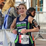 Race Weekend Marathon Finish Line Bermuda, January 18 2015-68