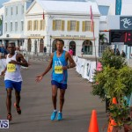 Race Weekend Marathon Finish Line Bermuda, January 18 2015-7