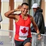 Race Weekend Marathon Finish Line Bermuda, January 18 2015-73