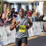 Race Weekend Marathon Finish Line Bermuda, January 18 2015-76