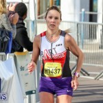 Race Weekend Marathon Finish Line Bermuda, January 18 2015-90