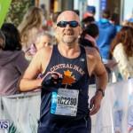 Race Weekend Marathon Finish Line Bermuda, January 18 2015-94
