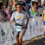 Race Weekend Marathon Finish Line Bermuda, January 18 2015-97