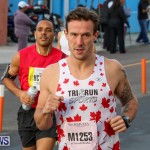 Race Weekend Marathon Start Bermuda, January 18 2015-33