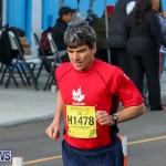 Race Weekend Marathon Start Bermuda, January 18 2015-36