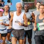Race Weekend Marathon Start Bermuda, January 18 2015-49