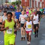 Race Weekend Marathon Start Bermuda, January 18 2015-50