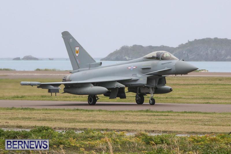 Royal-Air-Force-RAF-Typhoon-A330-200-Voyager-Bermuda-January-6-2015-15