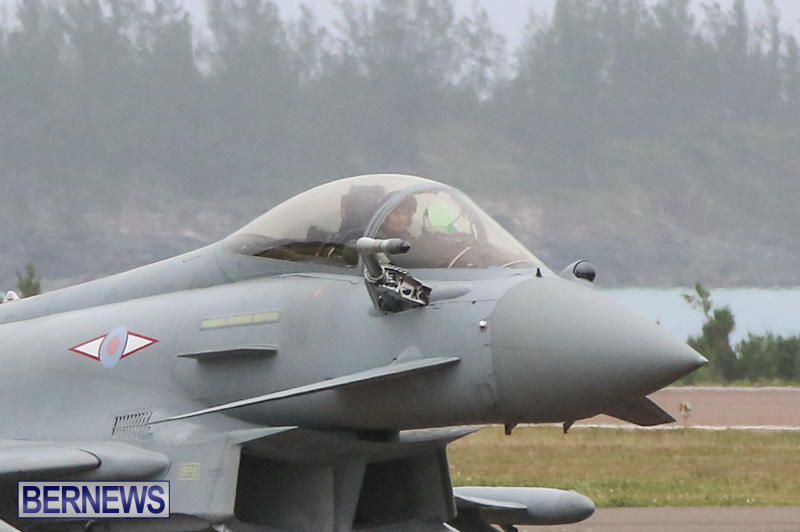 Royal-Air-Force-RAF-Typhoon-A330-200-Voyager-Bermuda-January-6-2015-16