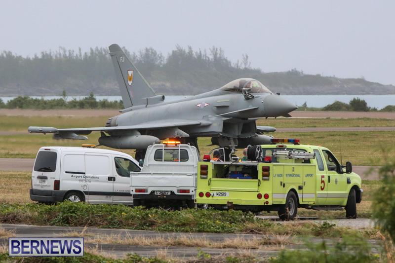 Royal-Air-Force-RAF-Typhoon-A330-200-Voyager-Bermuda-January-6-2015-17
