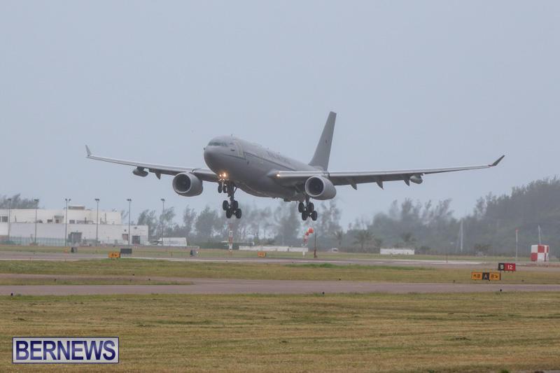 Royal-Air-Force-RAF-Typhoon-A330-200-Voyager-Bermuda-January-6-2015-20