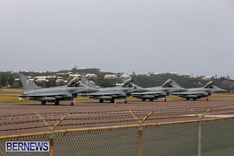 Royal-Air-Force-RAF-Typhoon-A330-200-Voyager-Bermuda-January-6-2015-28