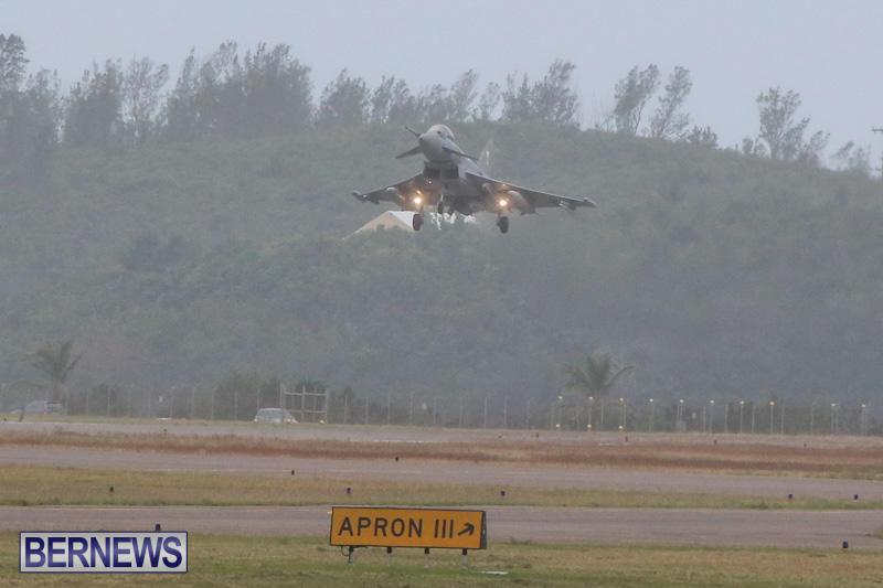 Royal-Air-Force-RAF-Typhoon-A330-200-Voyager-Bermuda-January-6-2015-3