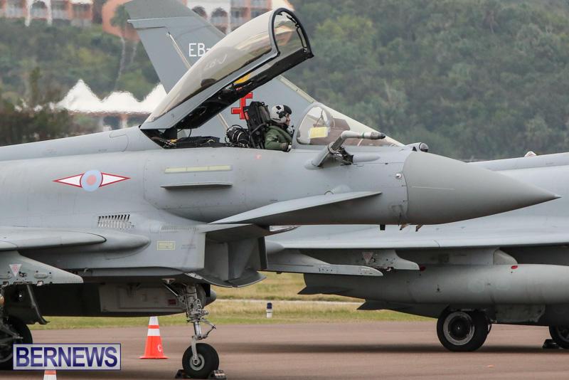 Royal-Air-Force-RAF-Typhoon-A330-200-Voyager-Bermuda-January-6-2015-30