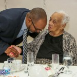 Ruth Simons 100th Birthday Bermuda, January 17 2015-16