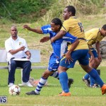 St David's vs Young Men Social Club Football Bermuda, January 11 2015-10