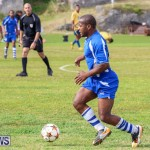 St David's vs Young Men Social Club Football Bermuda, January 11 2015-20