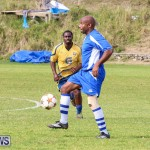 St David's vs Young Men Social Club Football Bermuda, January 11 2015-23