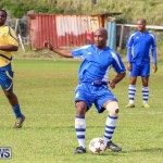 St David's vs Young Men Social Club Football Bermuda, January 11 2015-24