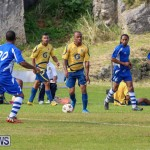 St David's vs Young Men Social Club Football Bermuda, January 11 2015-28