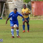 St David's vs Young Men Social Club Football Bermuda, January 11 2015-29