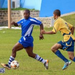 St David's vs Young Men Social Club Football Bermuda, January 11 2015-30