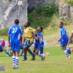 St David's vs Young Men Social Club Football Bermuda, January 11 2015-33