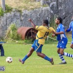 St David's vs Young Men Social Club Football Bermuda, January 11 2015-35