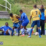 St David's vs Young Men Social Club Football Bermuda, January 11 2015-36