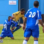 St David's vs Young Men Social Club Football Bermuda, January 11 2015-37