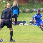 St David's vs Young Men Social Club Football Bermuda, January 11 2015-38
