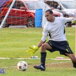 St David's vs Young Men Social Club Football Bermuda, January 11 2015-42