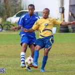 St David's vs Young Men Social Club Football Bermuda, January 11 2015-45