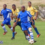 St David's vs Young Men Social Club Football Bermuda, January 11 2015-51