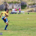 St David's vs Young Men Social Club Football Bermuda, January 11 2015-52