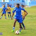 St David's vs Young Men Social Club Football Bermuda, January 11 2015-53