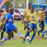 St David's vs Young Men Social Club Football Bermuda, January 11 2015-57
