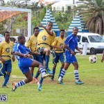 St David's vs Young Men Social Club Football Bermuda, January 11 2015-58