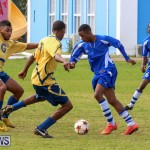 St David's vs Young Men Social Club Football Bermuda, January 11 2015-59