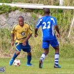 St David's vs Young Men Social Club Football Bermuda, January 11 2015-6