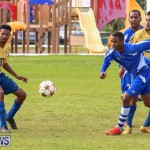 St David's vs Young Men Social Club Football Bermuda, January 11 2015-61