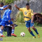 St David's vs Young Men Social Club Football Bermuda, January 11 2015-65