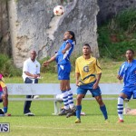 St David's vs Young Men Social Club Football Bermuda, January 11 2015-68
