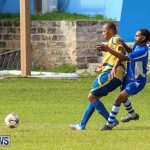 St David's vs Young Men Social Club Football Bermuda, January 11 2015-69