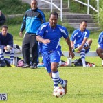 St David's vs Young Men Social Club Football Bermuda, January 11 2015-70