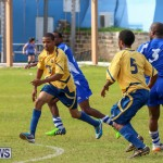St David's vs Young Men Social Club Football Bermuda, January 11 2015-73