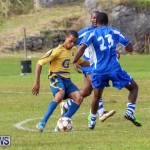 St David's vs Young Men Social Club Football Bermuda, January 11 2015-83